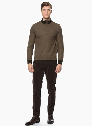 George Hogg Sweatshirt Bej
